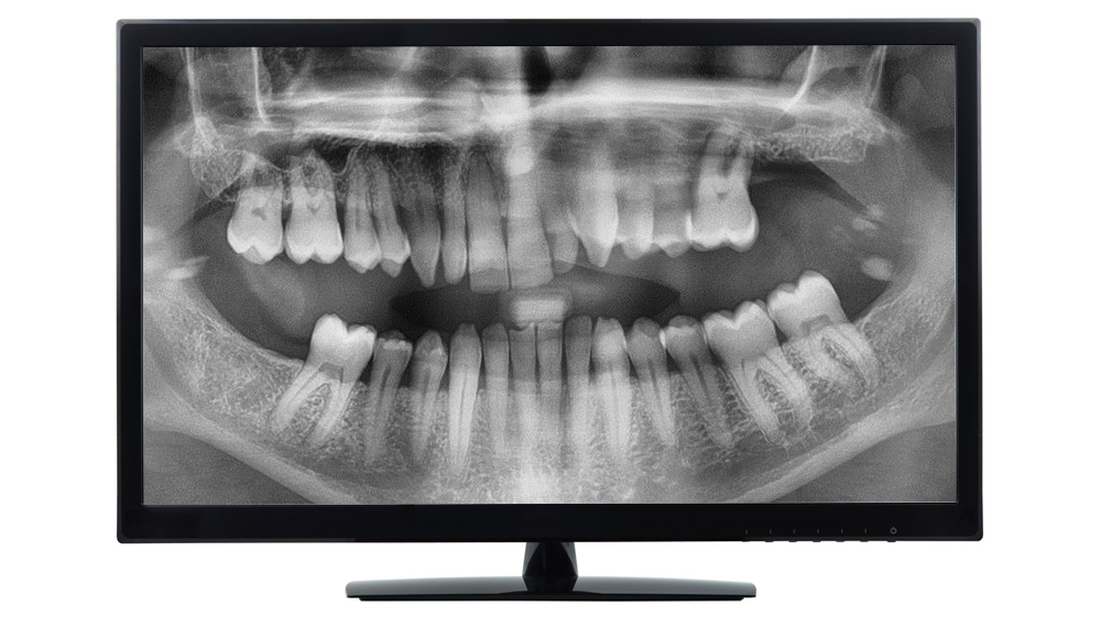 Dentistry Case