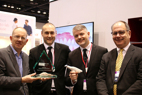 See the Dental Excellence Awards presented at Chicago