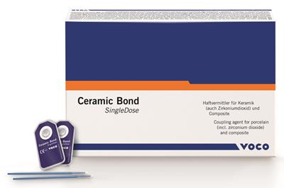 Ceramic Bond Single Dose