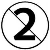 Universal symbol for a single-use item