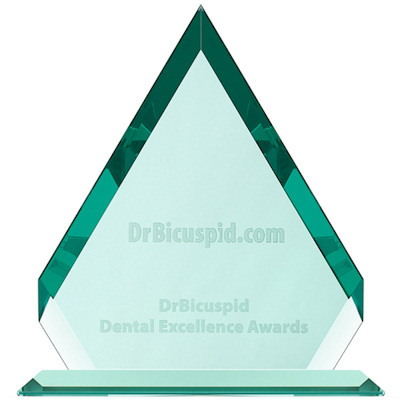 Congratulations to DrBicuspid.com's Dental Excellence Award winners